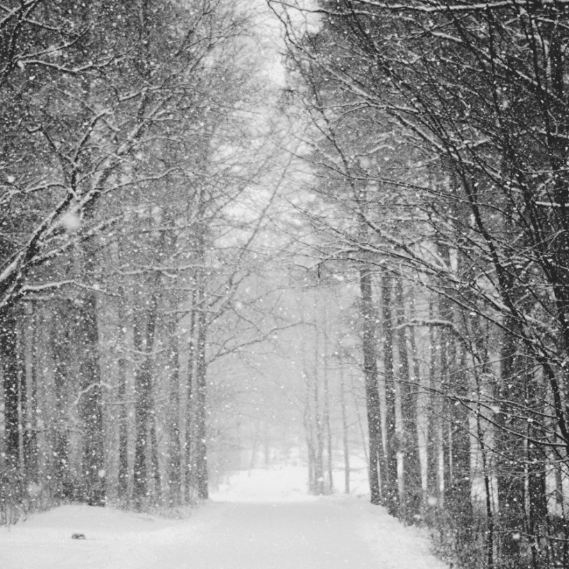 Its Snowing c